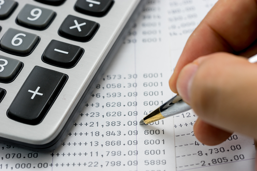 The Types Of Accounting