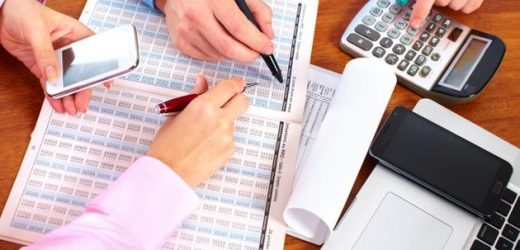 Picking an Accountant for a Start-Up Business