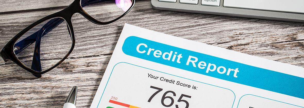 Five Important Methods To Raise Your Credit Score