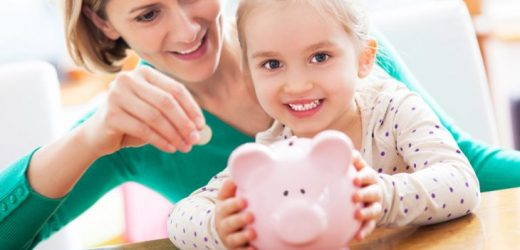 The most effective method to Encourage Your Kids to Save Money