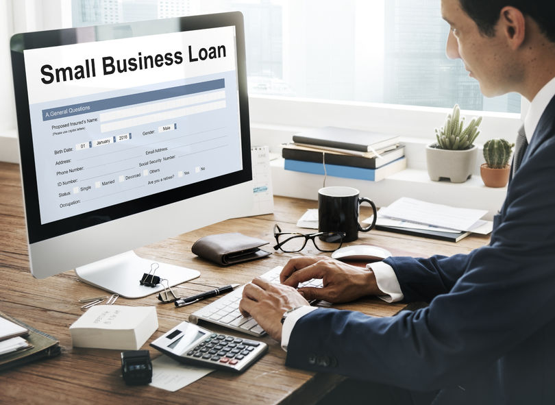Getting A Business Financing Loan