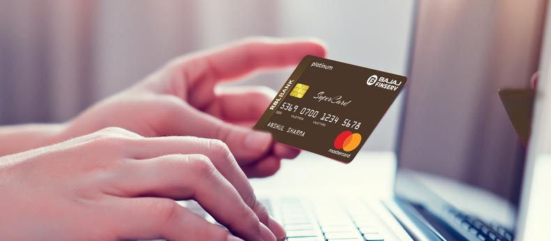 Cash back credit card for all