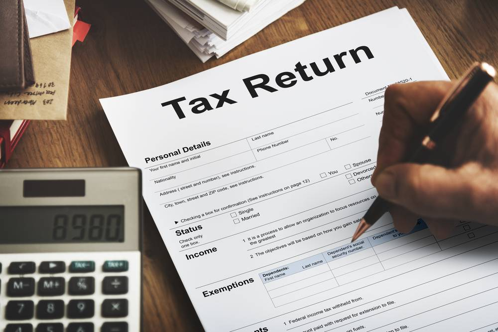 Arranging Tips for a without stress Tax Return