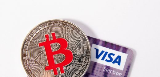 Buy Bitcoin With Credit Card No Verification The New Gamechanger